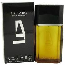 Perfume Azzaro Pour Homme Masculino 200ml Eau De Toilette