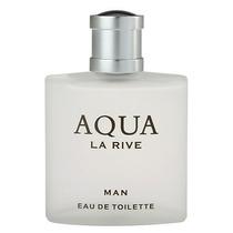 Perfume Importado Aqua La Rive 90ml