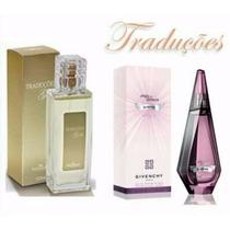 Perfume Traduções Gold Hinode Nº 26 - Ref. Angel Or Demon