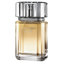 Perfume Azzaro Pour Elle Feminino Edp 50ml Original Lacrado