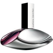 Perfume Ck Euphoria Feminino 100 Ml - Original - T E S T E R
