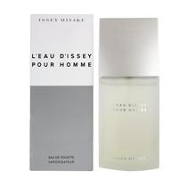 Perfume L´eau D´issey Issey Miyake Masculino 125ml-original