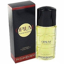 Perfume Opium Pour Homme Ysl Edt 100ml Masculino