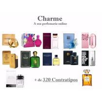 Perfumes Inspirados Em Importados E Nacionais 65ml Contratip