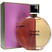 Perfume Chanel Chance 100 Ml - Edp - Original E Lacrado -