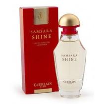 Perfume Samsara Shine Guerlain Eau De Toilette Feminino 75ml