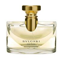 Bvlgari Pour Femme Feminino Eau De Parfum 100 Ml