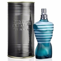 Perfume Jean Paul Gaultier Le Male Edt 125ml Original