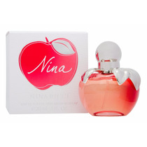 Nina Edt 30ml Feminino - Nina Ricci - Lacrado E Original