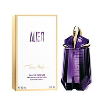 Perfume Alien Thierry Mugler Eau De Parfum 90ml Feminino