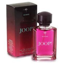 Perfume Joop Homme 125ml Masculino - Edt 100% Original