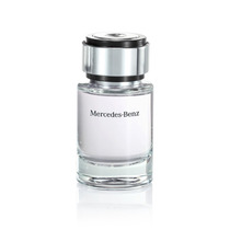 Mercedes-benz Masculino - 120ml