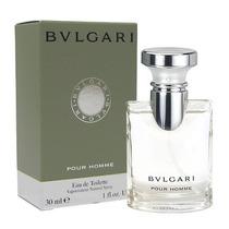 Perfume Masculino Bvlgari Pour Homme 100ml Original