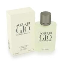 Perfume Masculino Acqua Di Gio 100ml Giorgio Armani Original