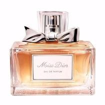 Perfume Miss Dior Eau De Parfum 100ml Original Frete Grátis