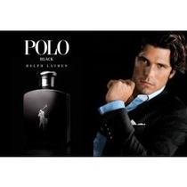Amostra De Perfume Importado-polo Black-ralph Lauren-masc