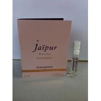 Amostra Boucheron Jaipur Bracelet Eau De Parfum 2 Ml Spray