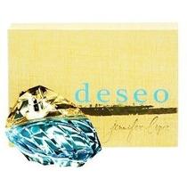 Perfume Deseo Feminino 50ml Eau De Parfum By Jennifer Lopes