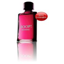 Perfume Joop Homme 125ml 100% Original Masculino