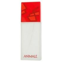 Perfume Animale Intense Feminino 100ml Edp (tester) Original