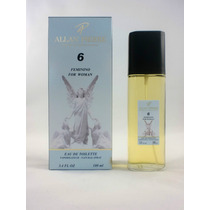 Perfumes Angel 100 Ml Feminino, Allan Pierre , Super Oferta