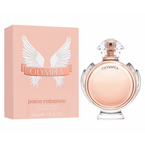 Paco Rabanne Olympéa Eau De Parfum ( Edp ) 30ml - Feminino