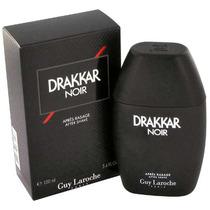 Perfume Drakkar Noir Masc 100ml * G.laroch * Kiss Perfumaria