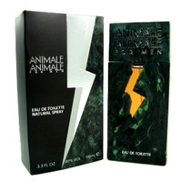 Perfume Masculino Animale Animale 100ml Edt Original