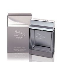 Perfume Vision Jaguar For Men By Jaguar Edt 100ml - Lacrado