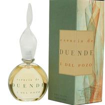 Perfume Jesus Del Pozo Esencia De Duende Eau Toilette 100ml