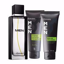 Kit Boticário Masculino Men