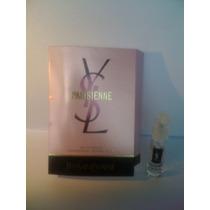 Amstra Perfume Parisienne Ysl Eau De Parfum 1.5 Ml Spray