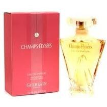 Perfume Champs Elysées Guerlain For Women 75ml Edp