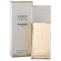 Chanel - Coco Mademoiselle Edt - Amostra / Decant - 5ml