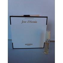 Amostra Hermes Jour D