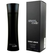 Perfume Giorgio Armani Armani Code Masculino 125ml Original