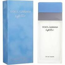 Perfume Feminino Dolce & Gabbana Light Blue 100ml Original