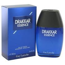 Drakkar Essence - Perfume Original E Lacrado 200ml