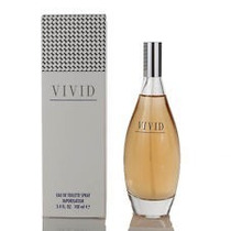Perfume Vivid Liz Claiborne For Woman 100ml Edt - Novo