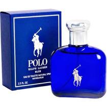 Perfume Importado Polo Blue 120ml Masculino 440,00 Reais