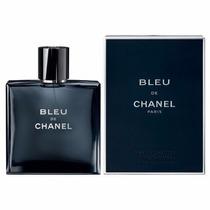 Perfume Bleu De Chanel Edt 100ml Masculino ** Original