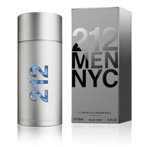 Carolina Herrera 212 Men Nyc - Masculino - 100ml