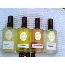 Perfumes Contratipos Burberry Fem.com 30% De Essência 100 Ml