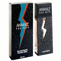 Perfume Animale For Men 100ml Masculino - 100% Original