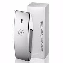 Perfume Mercedes Benz Club 100ml Masculino - 100% Original