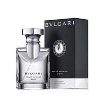 Bvlgari Pour Homme Soir Edt Masculino - 100 Ml