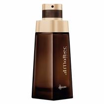 Perfume Malbec Supremo,100ml O Boticário Ed.limitada