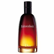 Dior Fahrenheit Masculino Eau De Toilette 100ml Original