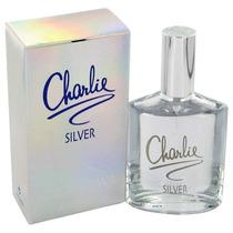 Perfume Charlie Feminino By Revlon 100ml - Original