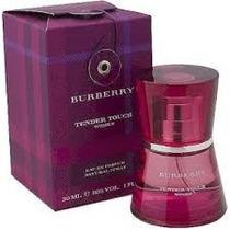 Burberry Tender Touch Women Eau De Parfum 50 Ml Spray